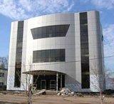 композиционные фасадные системы г.Череповец