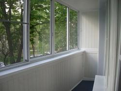ремонт балконов в Череповце