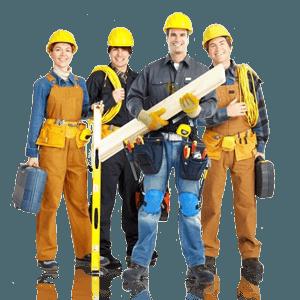 Ремонтно-отделочные работы в Череповце
